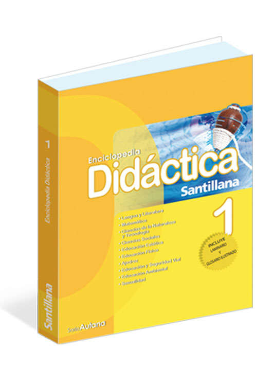 Enciclopedia DID�CTICA 1