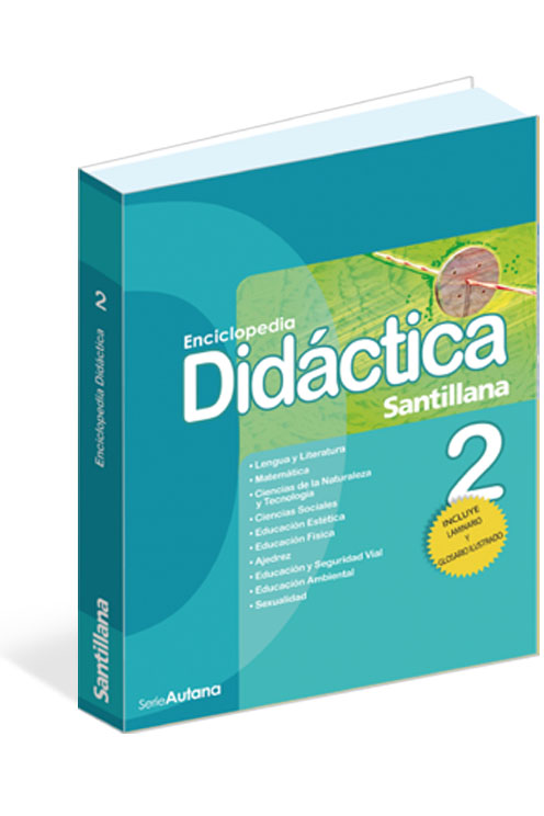 Enciclopedia DID�CTICA 2