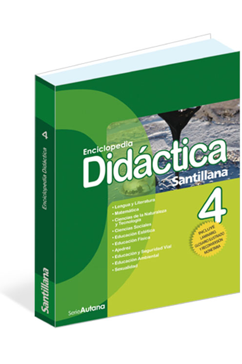 Enciclopedia DID�CTICA 4