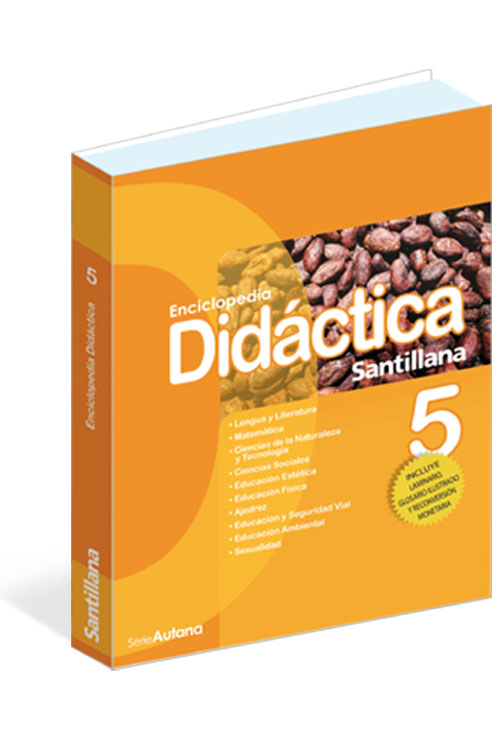 Enciclopedia DID�CTICA 5