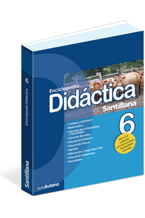 Enciclopedia DID�CTICA 6
