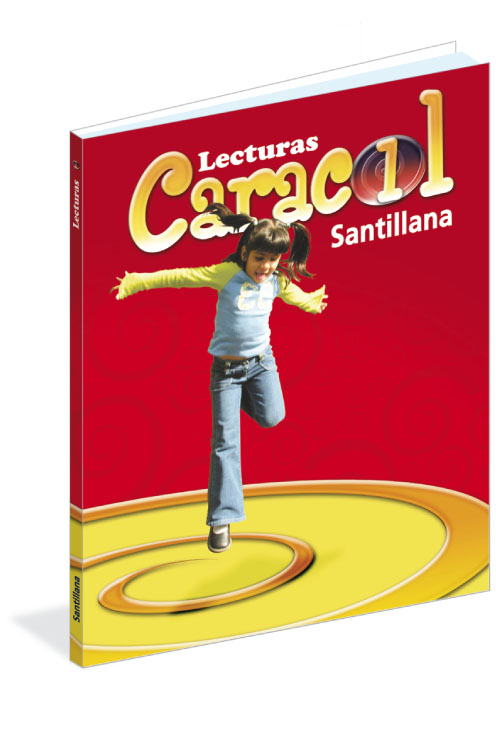 LECTURAS Caracol 1