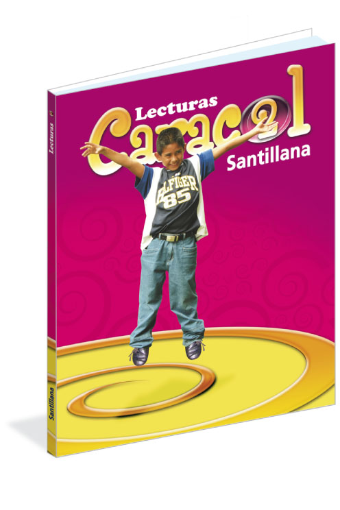 LECTURAS Caracol 2