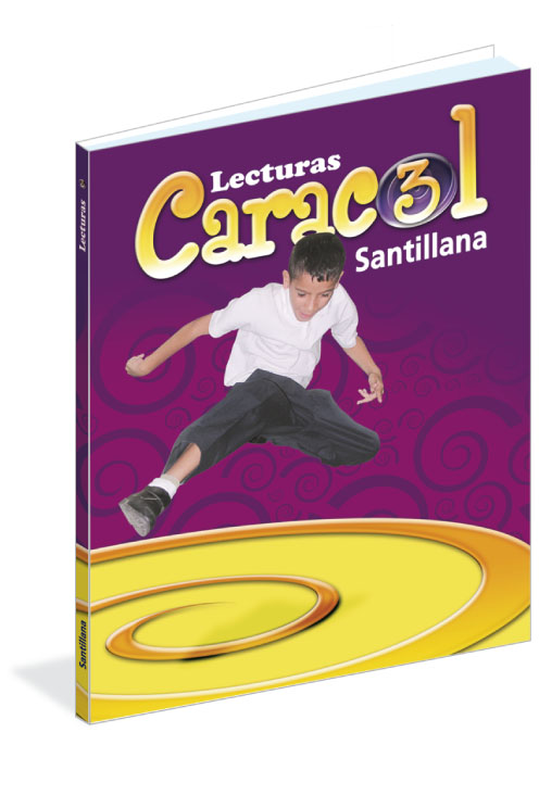 LECTURAS Caracol 3