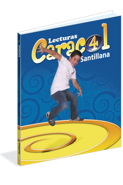 LECTURAS Caracol 4