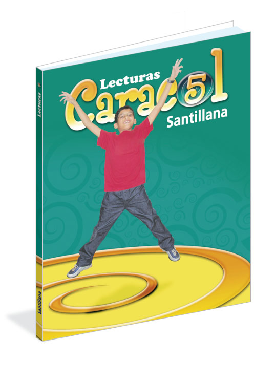 LECTURAS Caracol 5