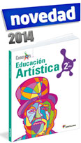 Educaci�n Art�stica 2do a�o CONEXOS